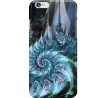 Spiral Retirement Home iPhone Case/Skin