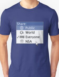 The New Privacy T-Shirt