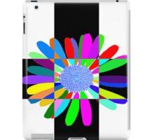 Psychedelic Daisy ipad Case iPad Case/Skin
