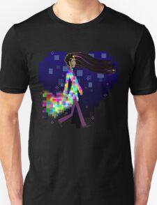 He's Eros and Apollo Unisex T-Shirt