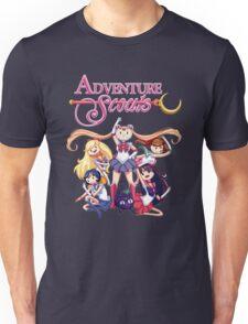 Adventure Scouts! Unisex T-Shirt