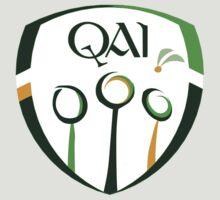 Ireland Quidditch Large by mlny87