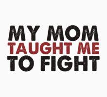 MY MOM by Yago