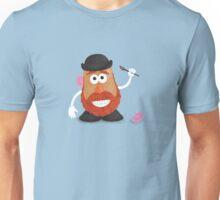 Van Gogh Potato Unisex T-Shirt