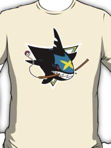 Mossdeep Sharpedos T-Shirt