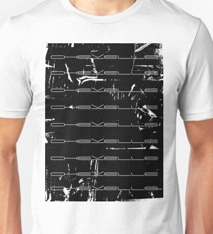 Blackout Unisex T-Shirt