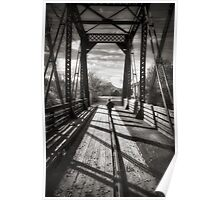 Rail Rider Poster