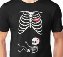 Skeleton Baby Unisex T-Shirt