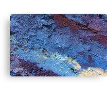 Planet X3 Canvas Print