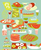 Big Breakfast by Patricia Santos