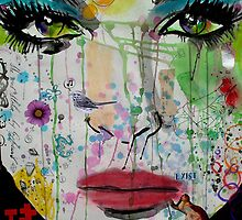 exist by Loui  Jover