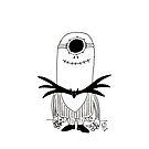 Jack minion by Robert  Taylor
