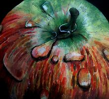 The Apple by HarringtonArt