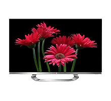 View LG SMART CINEMA 3D Full HD LED TV 55 inches 55LM8600 Photos by farrukhkhan116