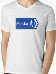 Footpath to Mordor T-Shirt