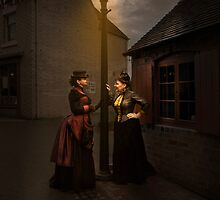 Lamp Light Ladies by Patricia Jacobs CPAGB LRPS BPE4