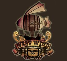 West Wind Trading Company. Unisex T-Shirt