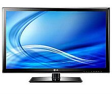 View Pictures of LG LED 32 inches HD TV 32LS3400  by Kesuji