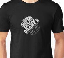 Super Disco Brakes old school hip hop Tee Unisex T-Shirt