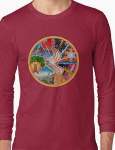 Soul Explosion Long Sleeve T-Shirt