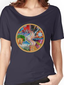 Soul Explosion Women's Relaxed Fit T-Shirt