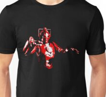 Cyberman Alpha 001 Unisex T-Shirt