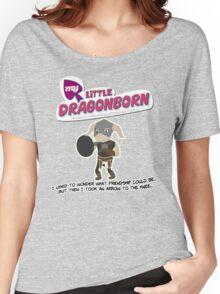 My Little Dragonborn Women's Relaxed Fit T-Shirt
