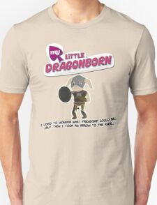 My Little Dragonborn T-Shirt