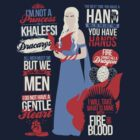 Quotes of a Khaleesi by Tom Trager