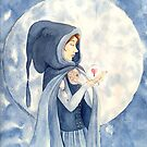 Mourning Moon by Neely Stewart