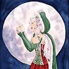 Long Nights Moon by Neely Stewart