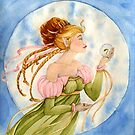 Seed Moon by Neely Stewart