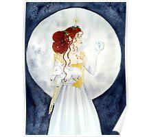 Quickening Moon Poster