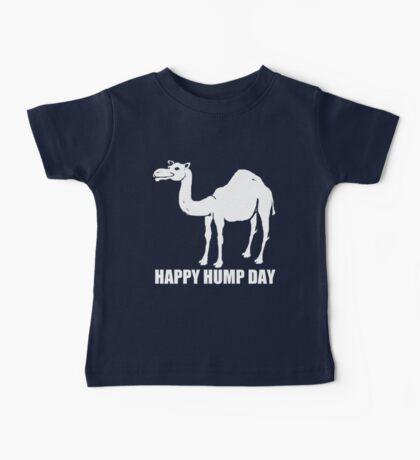 Camel humor   Baby Tee