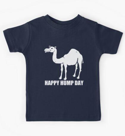 Camel humor   Kids Tee