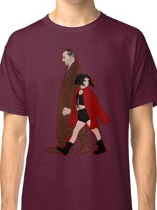 Leon the Professional + Mathilda Classic T-Shirt