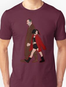 Leon the Professional + Mathilda Unisex T-Shirt
