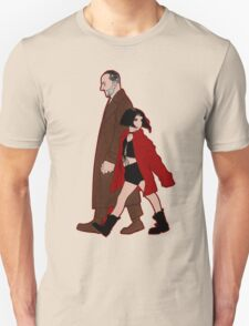 Leon the Professional + Mathilda Unisex T-Shirt