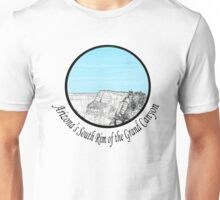 A GRAND Canyon sketch Unisex T-Shirt