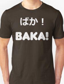 BAKA! Vector Unisex T-Shirt