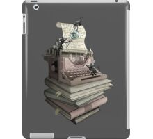 Bookworm iPad Case/Skin