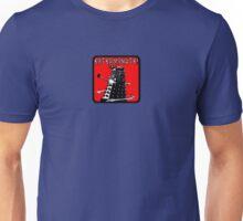 Dalek exterminate! t shirt Unisex T-Shirt
