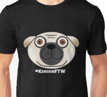 #KenshinFTW Unisex T-Shirt