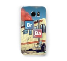 Breaking Bad Samsung Galaxy Case/Skin