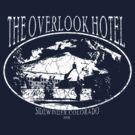 Overlook Hotel White by AngryMongo