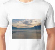 Sea of fog Unisex T-Shirt