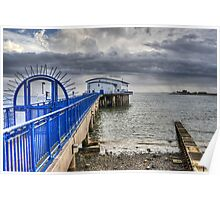 Roa Island Lifeboat Station Poster