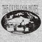Overlook Hotel by AngryMongo