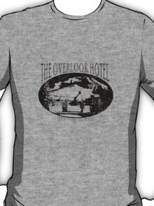 Overlook Hotel T-Shirt