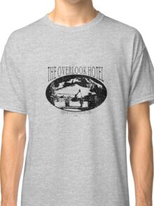 Overlook Hotel Classic T-Shirt